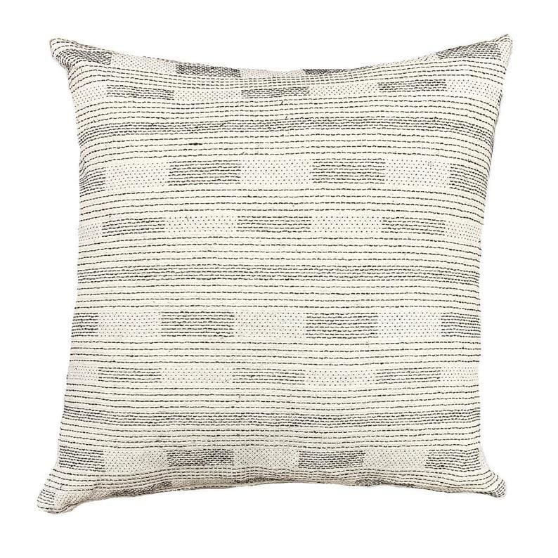 Hmong textured pillows - Eleven Pillow Collection - Studio Pillows