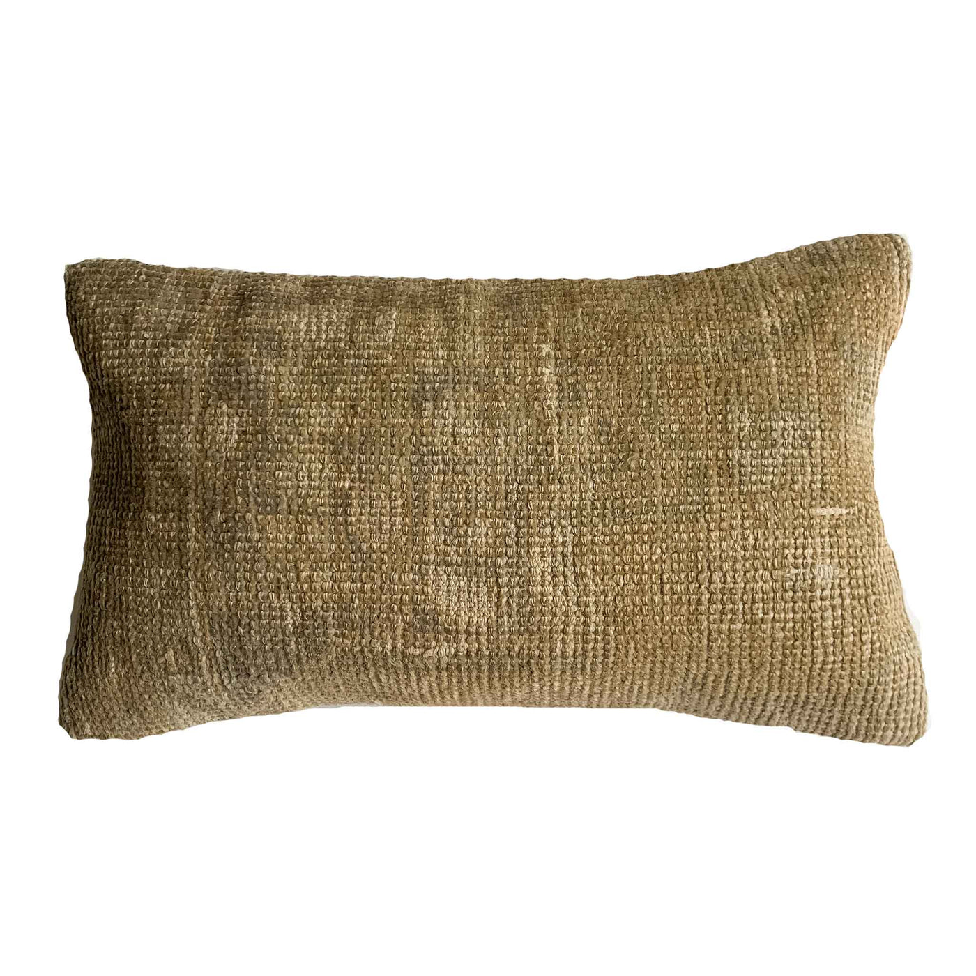 Caswell Turkish Kilim Lumbar - Studio Pillows