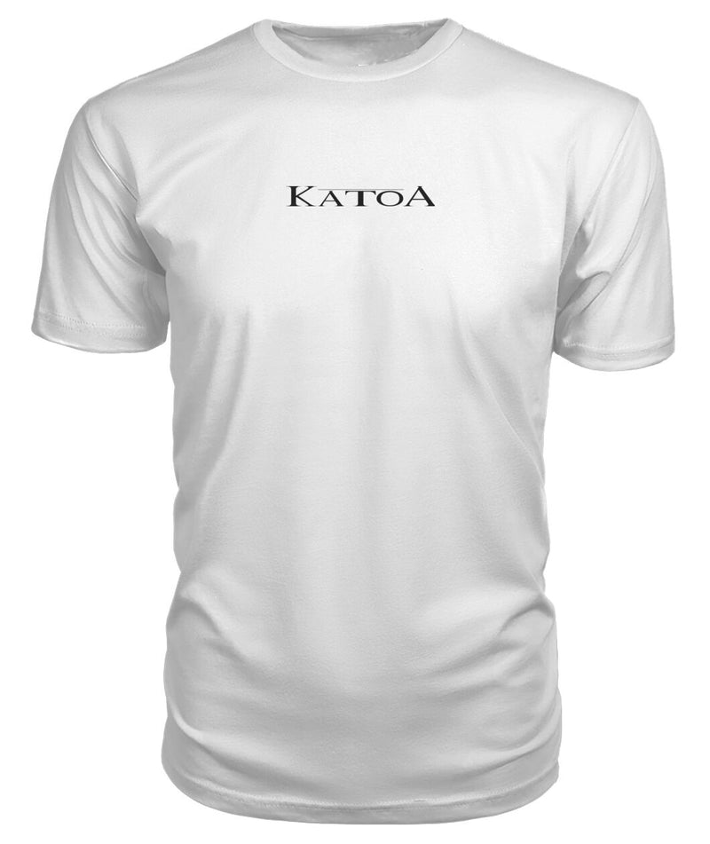 Quality T-Shirt from the KATOA Range Premium Unisex Tee