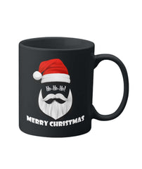 Funny Christmas Coffee Mug Color Coffee Mug