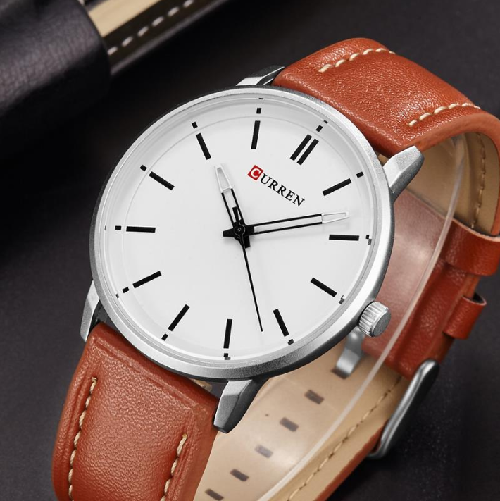 RESPLENDENT Watch For Men