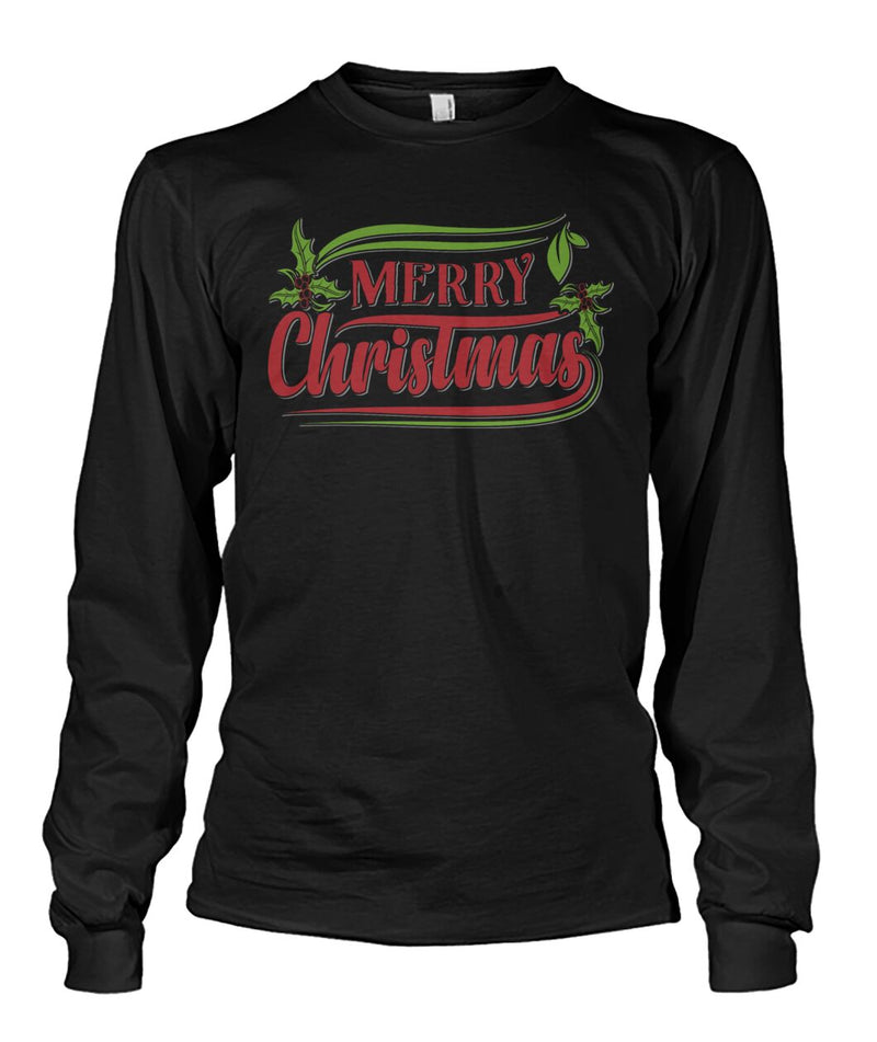 Merry Christmas Sweater Sweatshirt