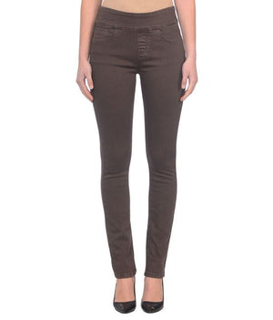 Lola-Jeans---High-Rise---Pull-on---Color---Java