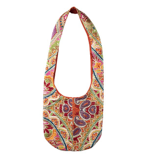 "BOPS WHOLESALE - Bops Reversible Sling Bag - ""Emily"""