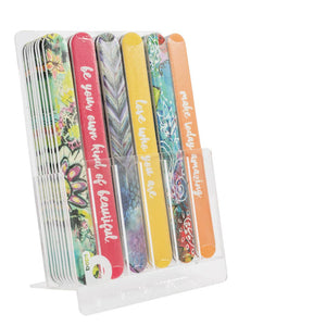 BOPS WHOLESALE - ARTISAN NAIL FILES