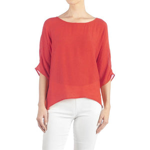 Harmony Side Tie Top