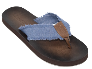 Tidewater Sandals & Flip Flops - Westport Blue