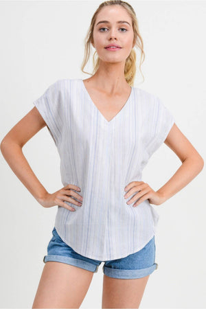 Cool & Cotton Top