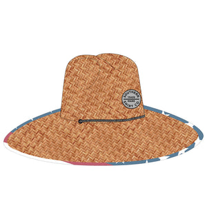 To the Brim Straw Hat - SSCO