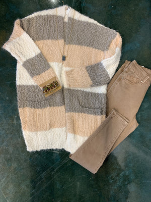 Popcorn-Sweater---Cream-Multi
