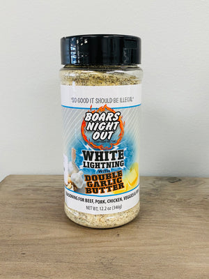 Boars Night Out Championship Seasoning