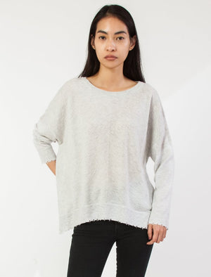Lawson Top by Kerisma Knit