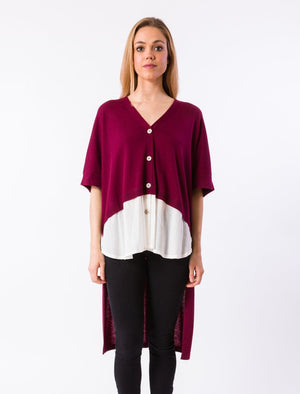 Pinot Top by Kerisma Knit
