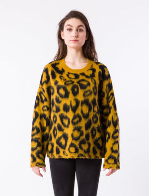 Pantera Sweater by KK