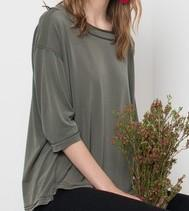 Modal Casual Top - cute back too!