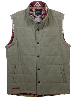 SimplySo Washington Vest   Men