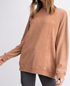 Washed-Knit-Top---Dolman-Sleeve