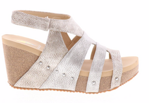 MULTI-STRAP-W-VELCRO-WEDGE-SANDAL