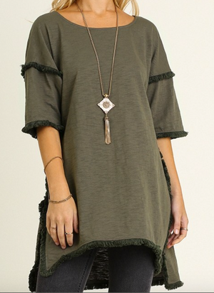 High-Low-Tunic-w/Fringed-Hems