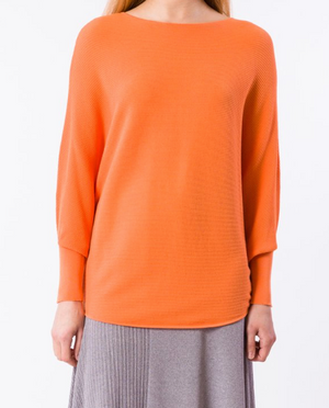 Dolman Sleeve   RYU Spring Sweater