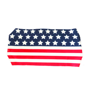 Headbands of Hope - Grit & Glory Athletic Headband