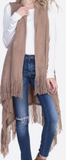 Long-Fringe-Sweater-Vest---available-in-Olive,-Black,-Cream,-Navy,-Taupe-and-Burgandy