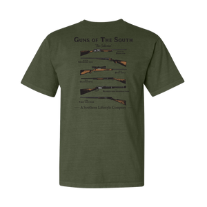 Guns of the South SS Tee