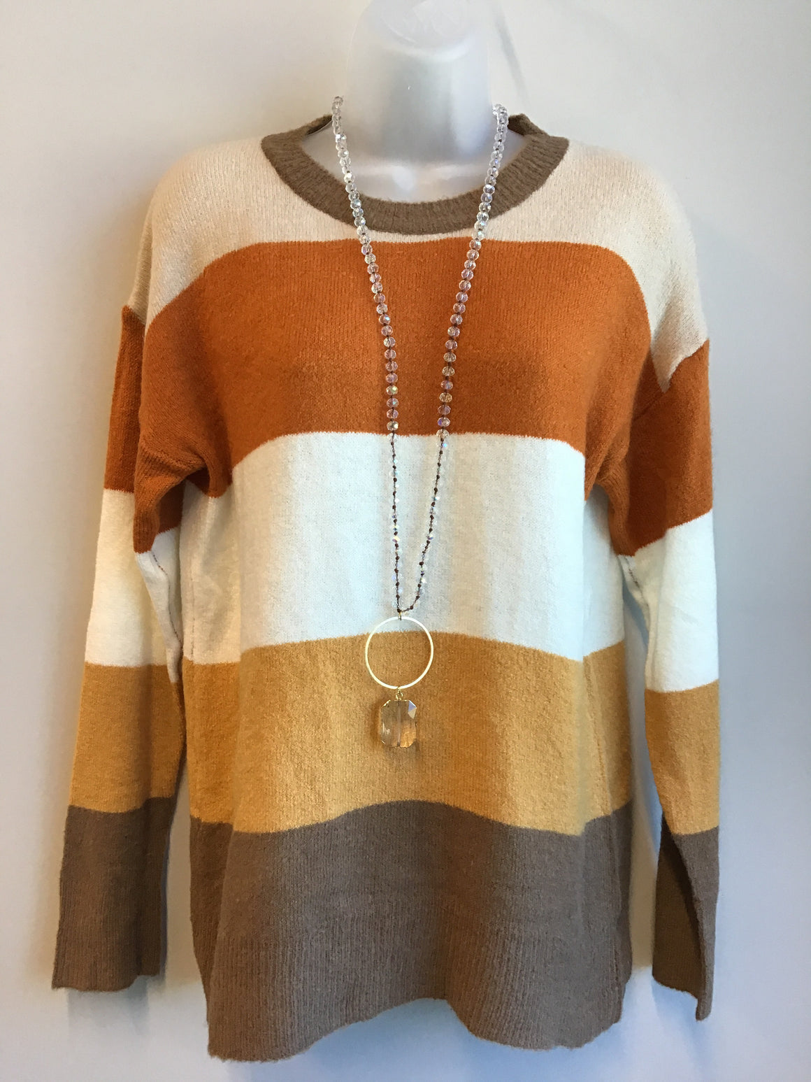 ZZPumpkin Patch Sweater