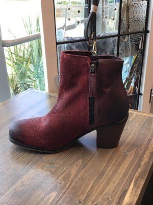 Lina Suede Boot