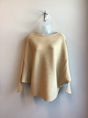 Dolman Sleeve - RYU Sweater