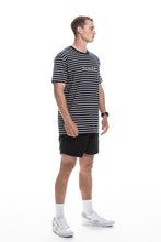 Load image into Gallery viewer, Sandringham stripe T-shirt - Dalmor
