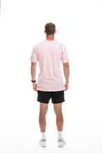 Load image into Gallery viewer, pink dalmor t-shirt