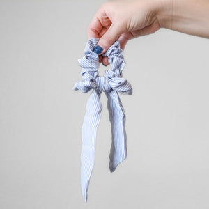 Forget Me Knot Scarf