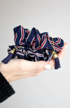 Load image into Gallery viewer, The Sailor Scrunchies