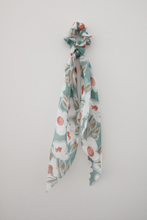 Load image into Gallery viewer, Blue Skies Ahead Scarf