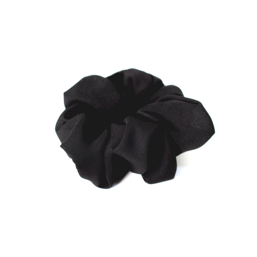 The Basic Scrunchie