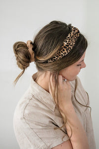 Into the Wild Headband
