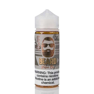 No. 00 - Beard Vape Co. - 120mL