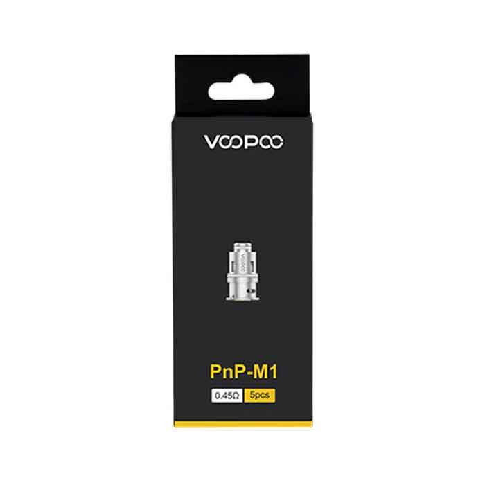 VOOPOO PnP Replacement Coils - Vaping UAE