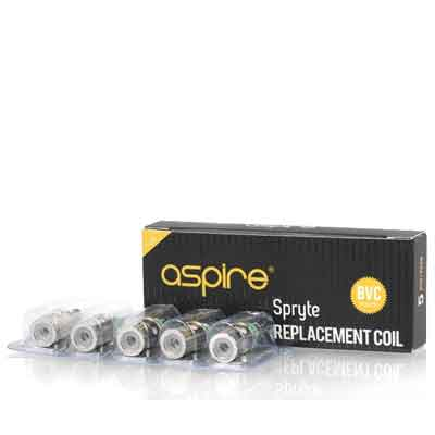 Aspire BVC Replacement Coils - Vaping UAE