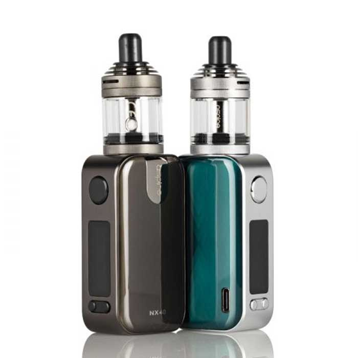 Aspire Rover 2 NX40 Starter Kit - Vaping UAE