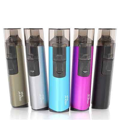 Aspire Spryte AIO Ultra Portable Pod Kit - Vaping UAE