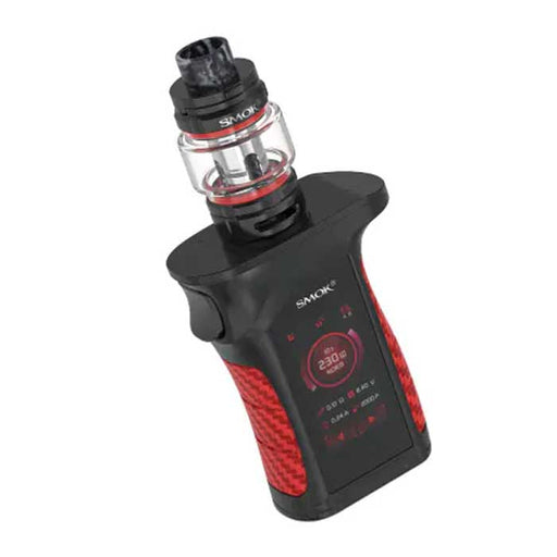 Black Red SMOK MAG P3 230W Starter Kit - Vaping UAE