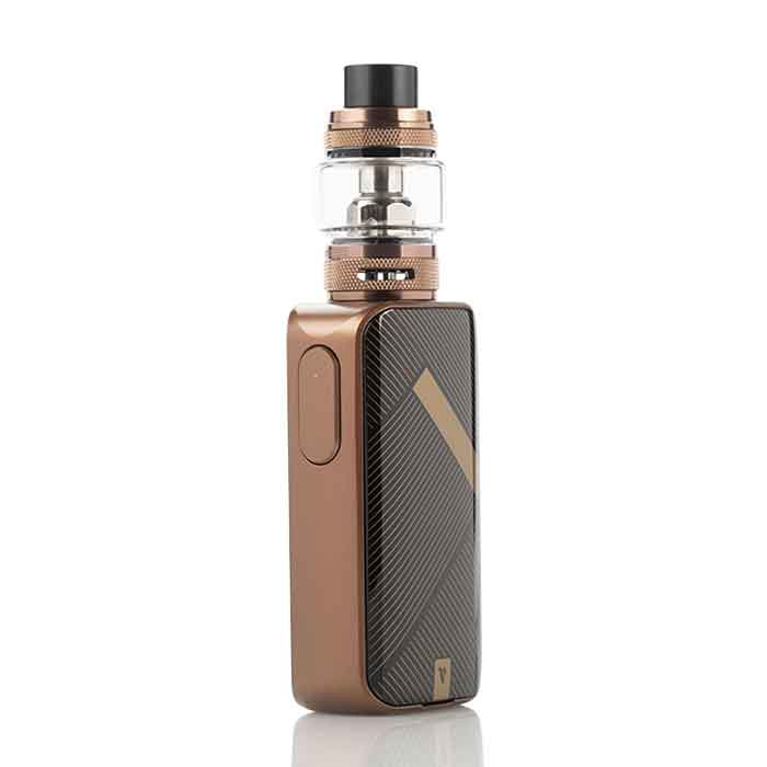 Bronze Strip Vaporesso LUXE 2 220W Starter Kit - Vaping UAE Online Vape Shop