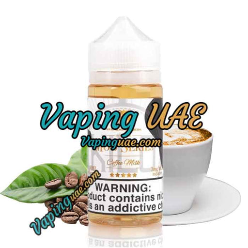 Coffee Milk Kilo E-liquid - Vaping UAE