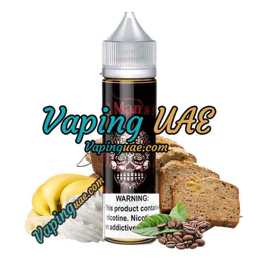 Dead Man's Hand Elixir E Liquid - No.88 - 60mL - Vaping UAE Vapors