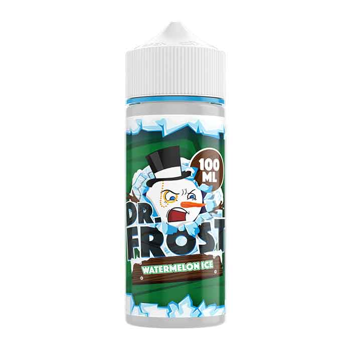 Dr. Frost - Watermelon Ice E Juice - 100mL