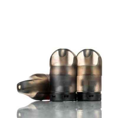 E8 Replacement Pods (Pack of 3) - Vaping UAE