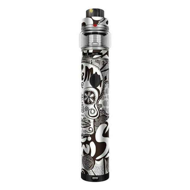 FreeMaX Twister 80W Starter Kit With Fieluke 2 Tank