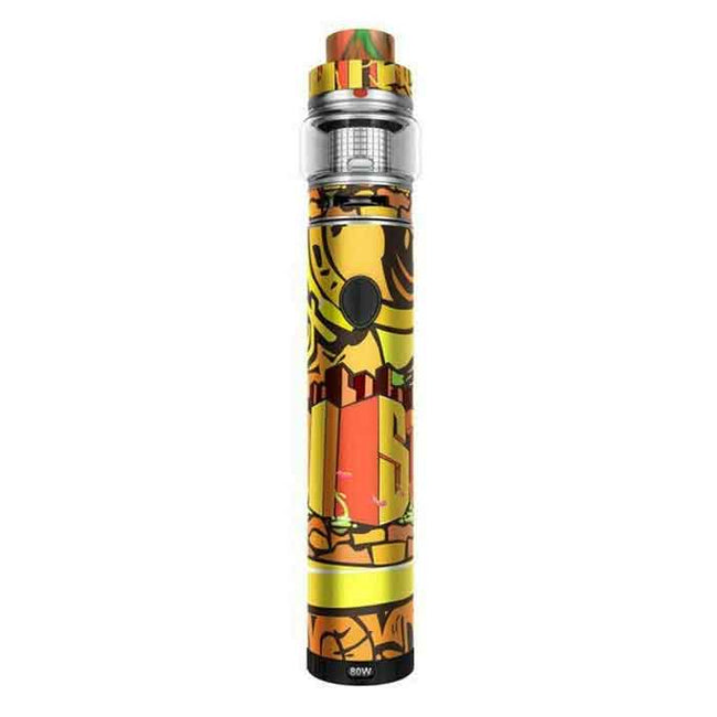 FreeMaX Twister 80W Starter Kit